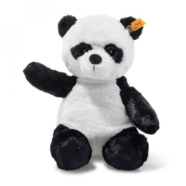 Ming the 28cm Panda by Steiff. 075773